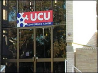 UCU将就是否罢工做出最终决定