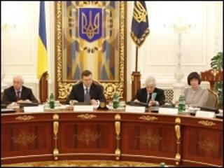 Засідання комітету економічних реформ