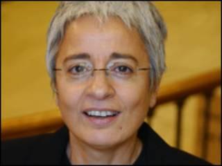 ليليان لاندور