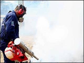 fumigación (Foto cortesía der ABN)