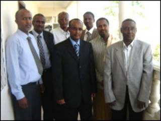 Guddiga Doorashada Somaliland
