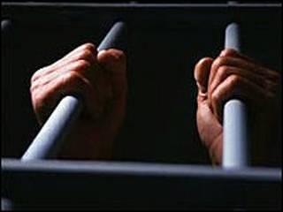 زندانیان اوین