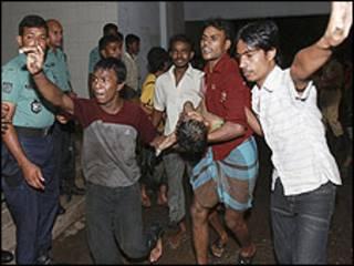 Mnusura wa moto Bangladesh