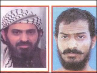 """الرجل الثاني في تنظيم """"القاعدة في جزيرة العرب"""
