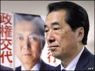Наото Кан