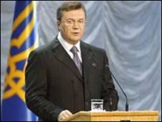 Віктор Янукович пропонує реформи