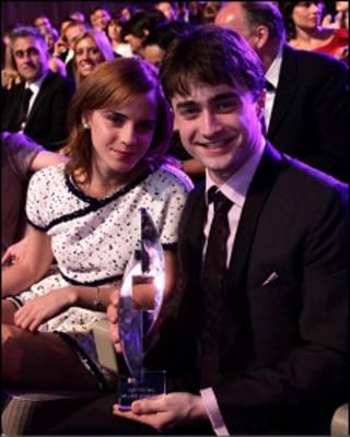 艾玛和丹尼尔
