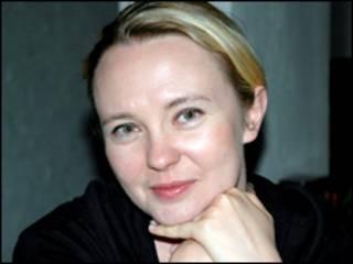 Мария Клецко
