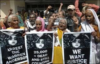 पीड़ित परिवारों में निचली अदालत के फ़ैसले और सरकार की भूमिका को लेकर रोष