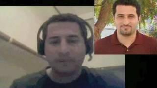 İranlı nükleer bilimci Shahram Amiri