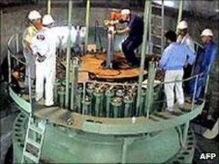 Iran nói chương trình hạt nhân của họ được dùng vào mục đích hòa bình