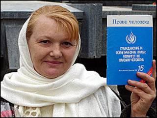 Elena Urlayeva