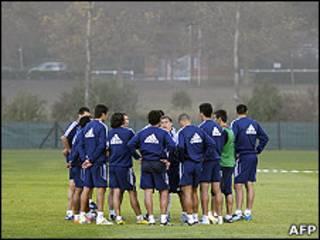 تیم ملی پاراگوئه