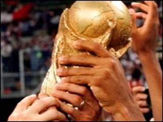 Кубок чемпіона світу з футболу