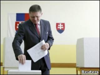 Виборчий бар'єр подолало шість партій. Пан Фіко звинувачує опозицію в нечесних прийомах