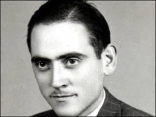 Manuel Lozano Garrido, Madrid, 1944 (Foto: Asociación de amigos de Lolo).