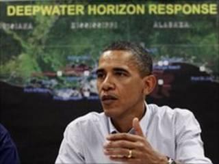 Ông Obama loan báo tầm nhìn mới của chính phủ trong chuyến thăm vùng Vịnh Mexico