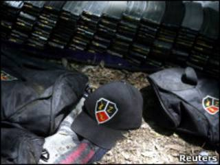 Asesinatos en Zacapa, Guatemala