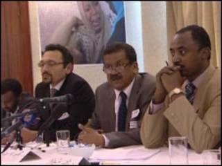 نقابة الاطباء السودانيين في لندن تستنكر