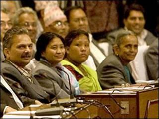व्यवस्थापिका-संसद