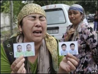 Người tỵ nạn Uzbek