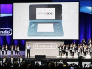 Консоль 3DS
