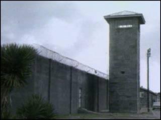 тюрьма острова Роббен