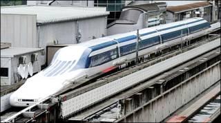 Tàu shinkansen của Nhật Bản
