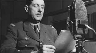 Janar De Gaulle