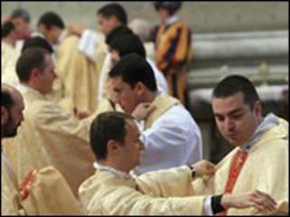 في الفاتيكان