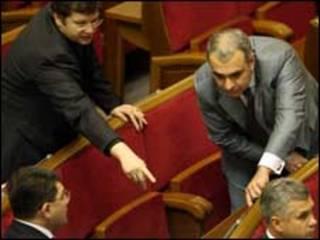 Депутат Давид Жванія перейшов до коаліції (архівне фото)