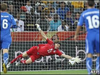 Матч Италия - Новая Зеландия