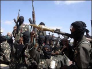 Somalia al Shabaab