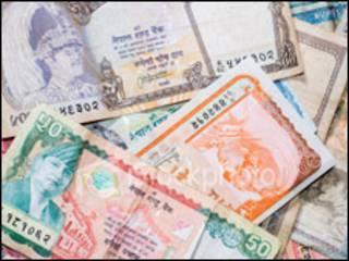 नेपाली मुद्रा