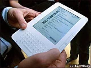 Электронное устройство Kindle