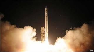 ماهواره جاسوسی اسرائیل