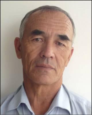 Азимжон Асқаров