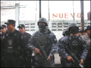 Policía Nacional Civil