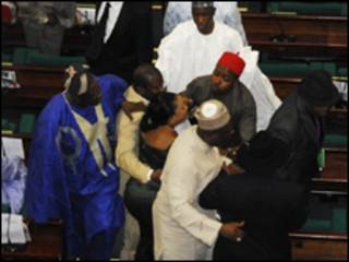 Nigeria Assembly