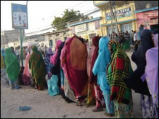 Goobaha codbixinta Somaliland