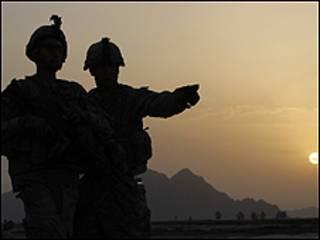 ارتفع عدد الجنود النرويجيين الذين قتلوا في افغانستان الى تسعة