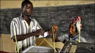 Gutegura amatora mu Burundi ntibibonwa kumwe