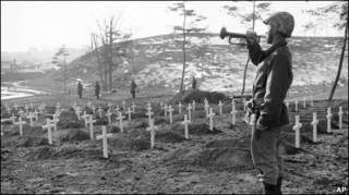 جنگ کره و مکس دسفر، عکاس آمریکایی