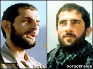 برادران باکری