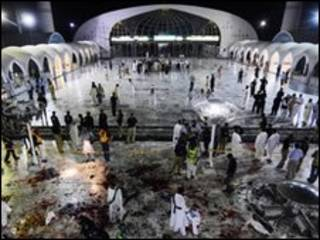 مقبره ابوالحسن علی حاج وری
