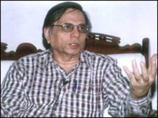 ڈاکٹر مبارک علی