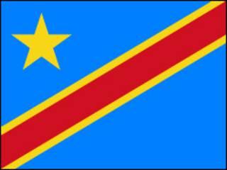پرچم کنگو