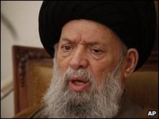 Ayatullah Fadlallah