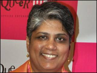 'क्वीयर इंक' स्थापित करने वाली शोभना कुमार