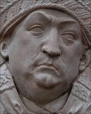 Иоганн Тритемий
